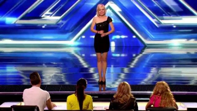The X Factor USA - Episode 1 - S3 [09.11.2013]