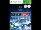 Winning Eleven (PES) 2014 - XBOX360 Game Full Download Link