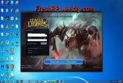 League Of Legends Riot Points Hack - Riot Points Generator