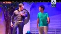 'Big Boss 7' Ka Launch!! - Big Boss (Season 7) - 12th Sep 2013