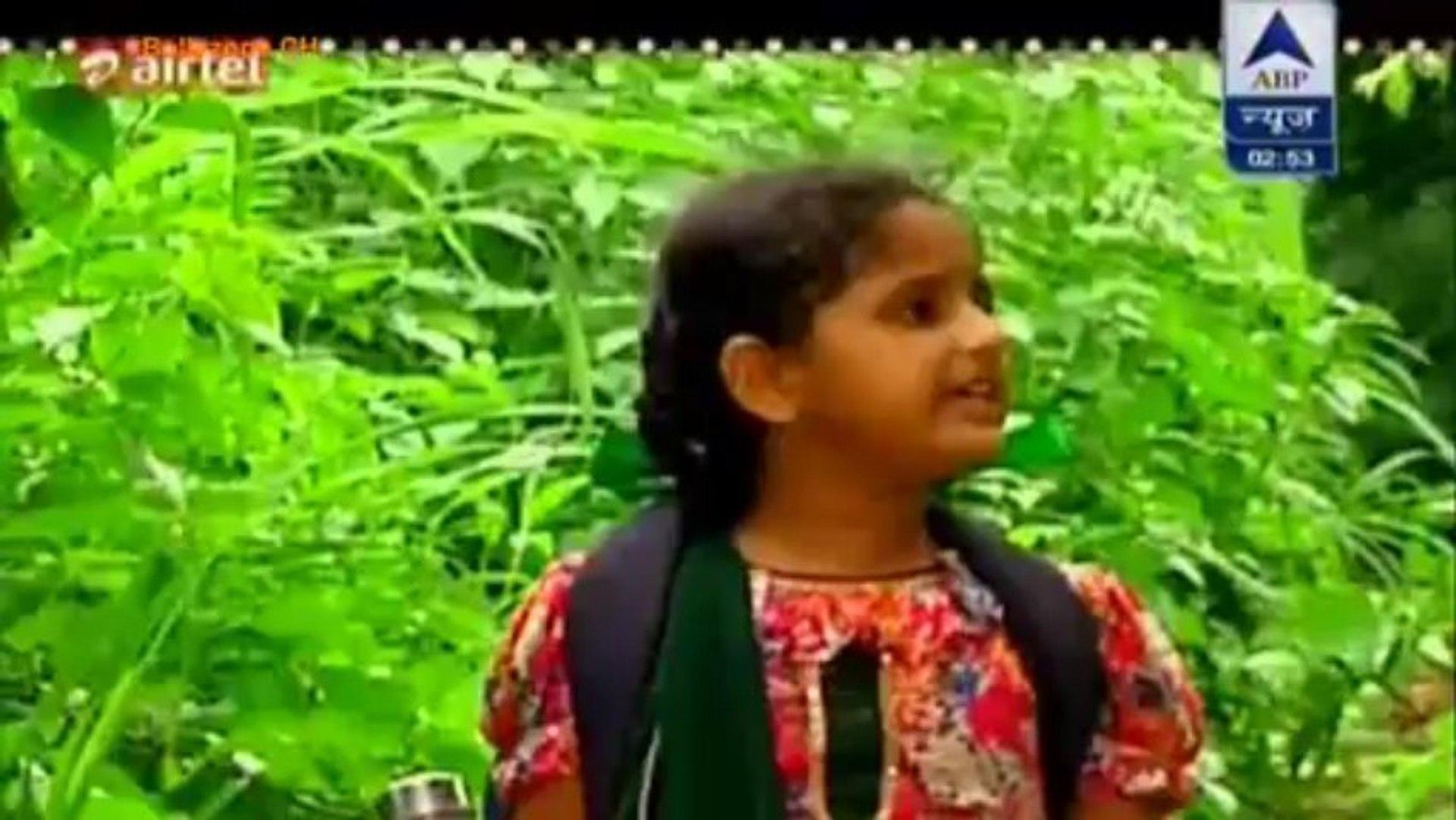Ranvi Hua Kidnap!! - Veera - 12th Sep 2013