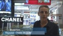 Magasinier à l'Aéroport Roissy CDG
