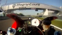 MAGNY COURS 16/06/2013 INTERMEDIAIRE SESSION 4