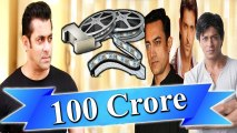 Race For 100 crore in one day - Bollywood New Mantra Bollywood | Salman khan | Shahrukh khan| Aamir khan | Hrithik Roshan