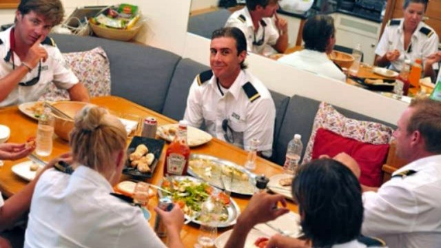 Below Deck Season 1 Episode 11 The Crew Tells All Part 3 Full HD