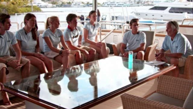 Below Deck Season 1 Episode 11 The Crew Tells All Part 4 Full HD