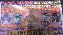 Averno 80 Aniversario CMLL