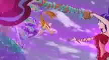 Winx Club Flora- ¡La valentía de Flora!