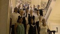 Journées européennes du patrimoine : un jour à l'Hôtel de Rochechouart