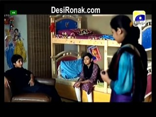 Mann Kay Moti - Episode 14 - September 12, 2013 - Part 4
