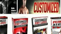 Customized Fat Loss Forum - Customized Fat Loss Review - Do Not Buy Customized ... - YouTube