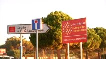 Sécurité routière : opération de contrôle des deux-roues aux abords du Lycée Champollion