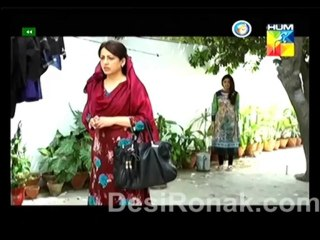 Khoya Khoya Chand - Episode 5 - September 12, 2013 - Part 1