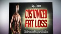 Customized Fat Loss Body Types - kyle leon customized fat loss does it work