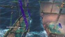 Assassin's Creed IV Black Flag - Créer un monde ouvert next-gen