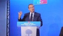 Convention UMP éducation - extrait de l'introduction par Hervé Mariton