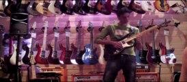 SHOWCASE V. Lafuente - Guitares VIGIER / GUITARSHOP (instrumental guitar)