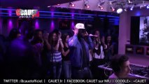 Maitre Gims feat DRY - One Shot - Live - C'Cauet sur NRJ