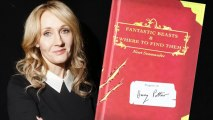 'Harry Potter' Inspired Movies Coming From JK Rowling & Warner Brothers