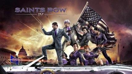 VideoTest : Saints Row IV (HD)