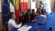 Napoli - Isolimpia, sport e spettacolo al Parco Virgiliano -3- (13.09.13)