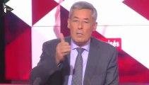 """5.200 euros nets par mois"" : Henri Guaino s'estime mal payé"