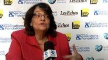 Viviane TCHERNONOG - Chargée de recherche au CNRS