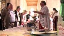 Les Journées des métiers de l'art à Notre Dame de Calais