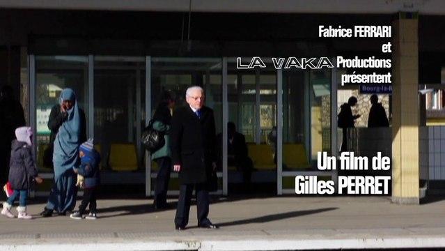 """BA """"Les Jours Heureux"""" Gilles Perret"""