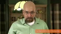 Jimmy Fallon Stars In Hilarious 'Breaking Bad' Parody Video