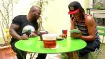 OL'KAINRY - Sa vision sur l'évolution du rap -  KFC - Ces délires - Dyfrey