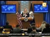 كيري يسعى لتعهدات محددة من روسيا بشأن سلاح دمشق الكيماوى