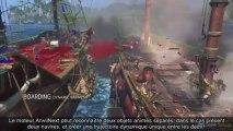 Assassin's Creed IV : Black Flag - La Création d'un Monde Ouvert Next-Gen