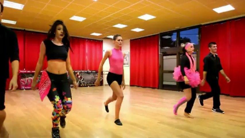 Step Dance's a le vent en poupe