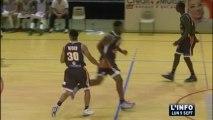 Le MSB remporte le Trophée de basket Sarthe-Pays-de-la-Loire