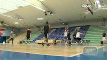 Basket : La nouvelle équipe d'Ujap Quimper