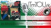 Banda dell'Arma dei Carabinieri - Inno di Mameli - Fratelli d'Italia