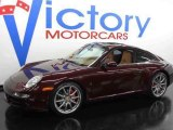 Victory Motorcars Houston Porsche