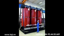 Toji.VN Ứng dụng máy biến áp khô Siemens- Cast Resin Dry type Transformer- Nhà Phân Phối Chính thức Máy Biến Áp Khô Siemens-TOJI GROUP