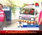 Karachi Killing: DSP killed in firing by unknown assailants