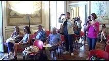 """Napoli - Decima edizione de """"L'altra Italia"""" con Federico Moccia (13.09.13)"""