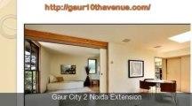 Gaur Sanskriti Vihar,Gaur New Project Noida Extension,Gaur Sanskriti Vihar Sector 16 C Noida Extension@9999684955
