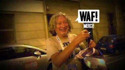 WAF! aux JEUX FR 2013 >Ambiance générale