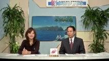 2012-11.14 ダライ・ラマ法王特別講演 安倍晋三総裁参加