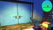 No One Lives Forever 1-Mission 5-A Tenuous Lead-Scene 2