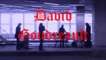 NOIRE musique et poésie - 23 - David Goudreault