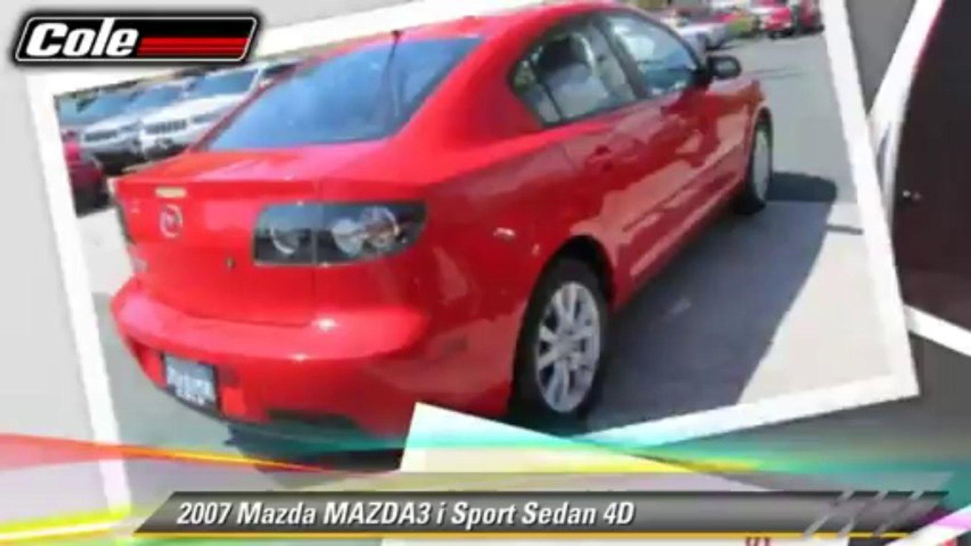 25+ Cole Mazda
