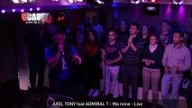 Axel Tony - Ma reine - Live - C'Cauet sur NRJ