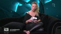 Marylise lit Les Misérables de Victor Hugo (3ème lecture) (part 4)
