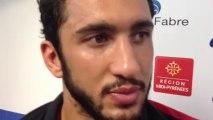 """Rugby - Castres RCT : """"On ne se contente pas du bonus défensif"""" (Mermoz)"""